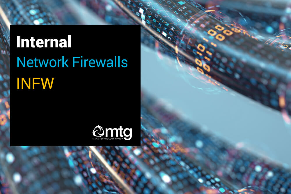 Managed Firewalls & Network Security : Manx Technology Group