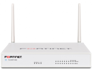 Small Business Firewall Router