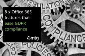 Office 365 Compliance