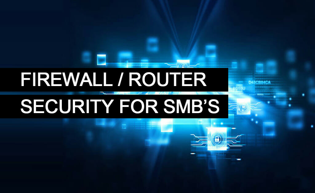 install antivirus on router