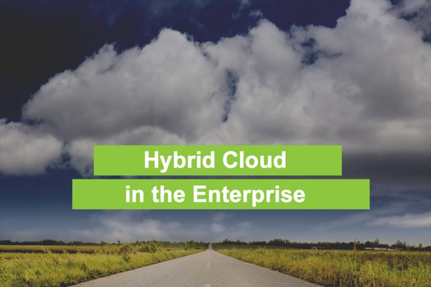 Hybrid Cloud Enterprise