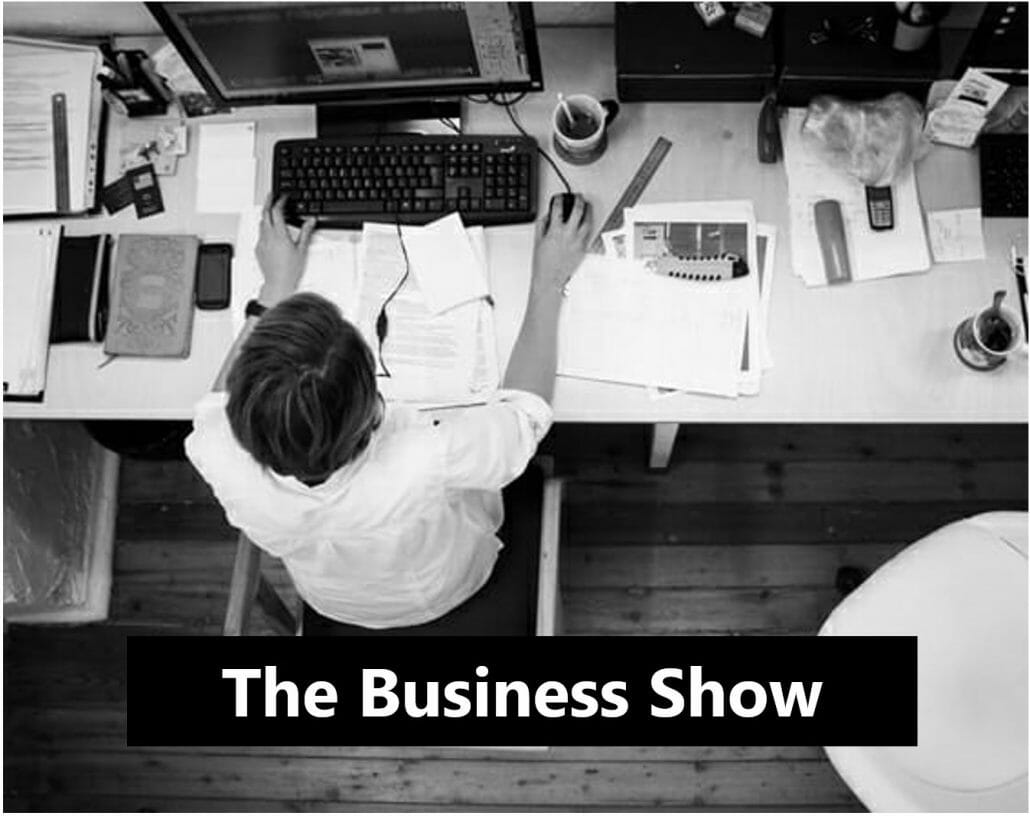 The Business Show : Manx Technology Group