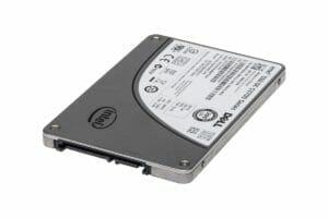 Dell Server SSD Drive