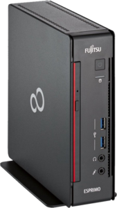Fujitsu PC