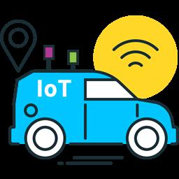 IoT Van