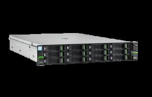 Fujitsu Rack Server