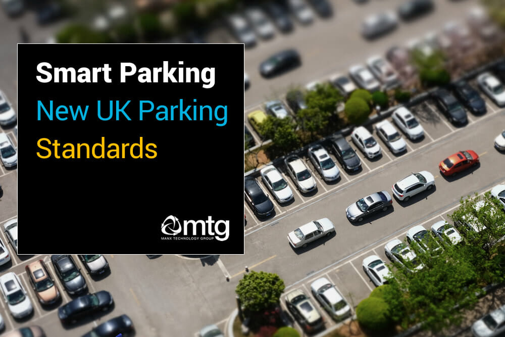 Smart Parking : UK working towards standardisation : Manx