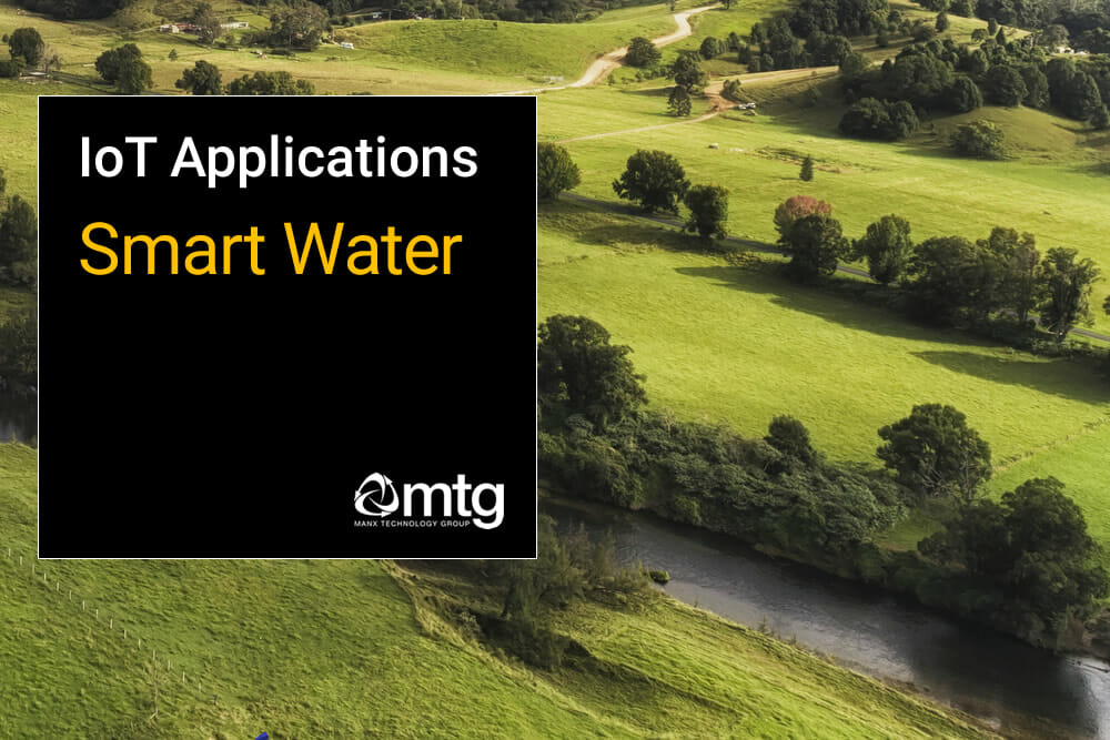 IoT Case Studies and IoT Applications: Manx Technology Group