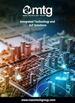 IoT Brochure Icon