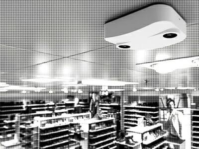 Xovis Indoor Scanner
