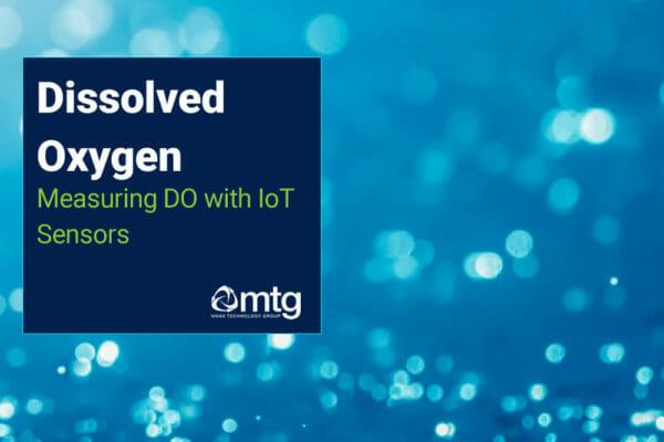 Libelium Dissolved Oxygen IoT Probe